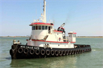 Offshore towboat Miss Callie Cate